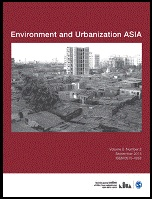 Creating Inclusive Cities: A Review of Indicators for Measuring Sustainability for Urban Infrastructure in India