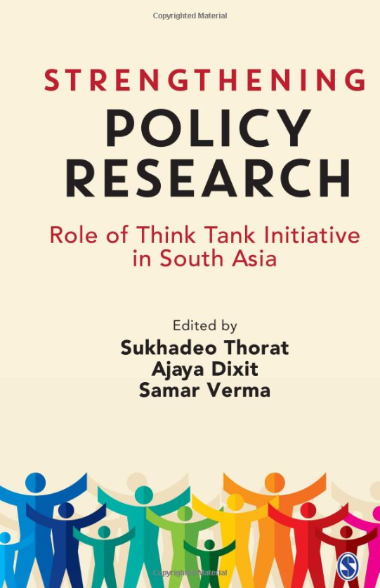 Sustainable Think Tanks