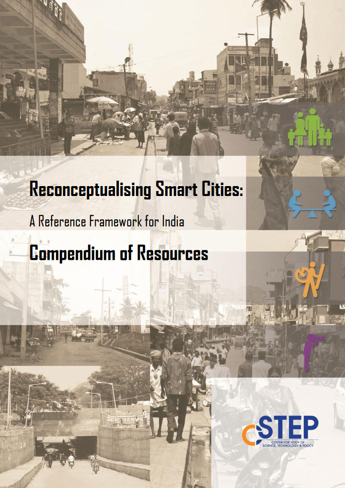 Reconceptualising Smart Cities: A Reference Framework for India