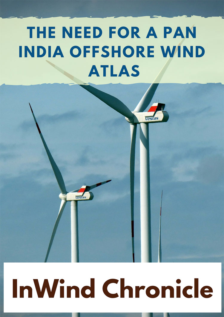 The need for a pan India offshore wind atlas
