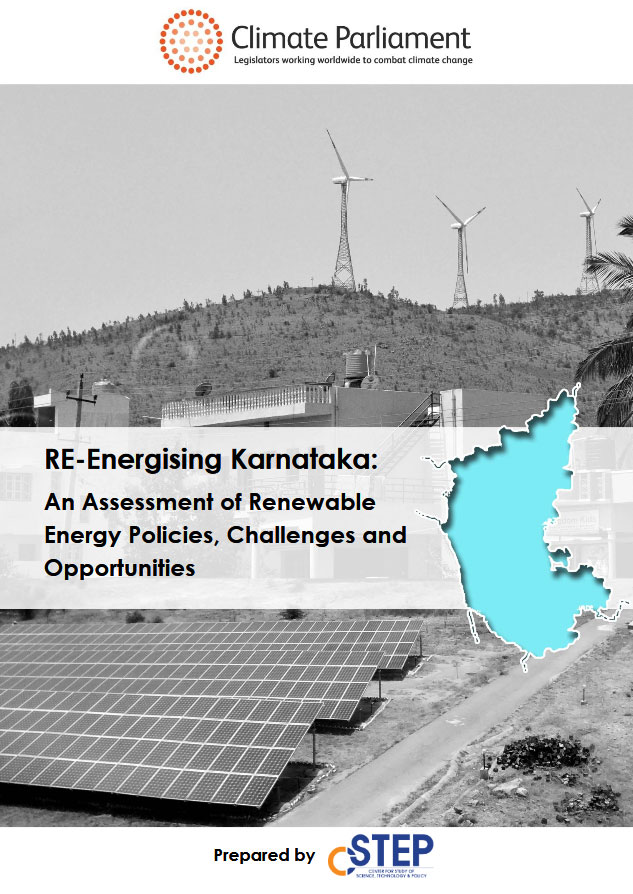 RE-Energising Karnataka: An Assessment of Renewable Energy Policies, Challenges and Opportunities