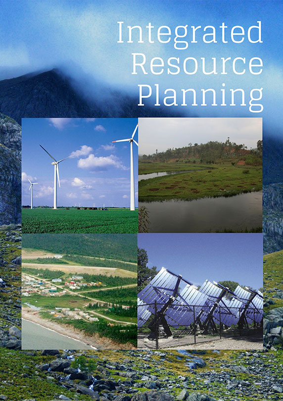 Integrated Resource Planning (IRP)