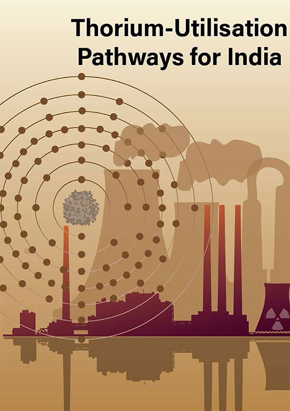 Thorium-Utilisation Pathways for India