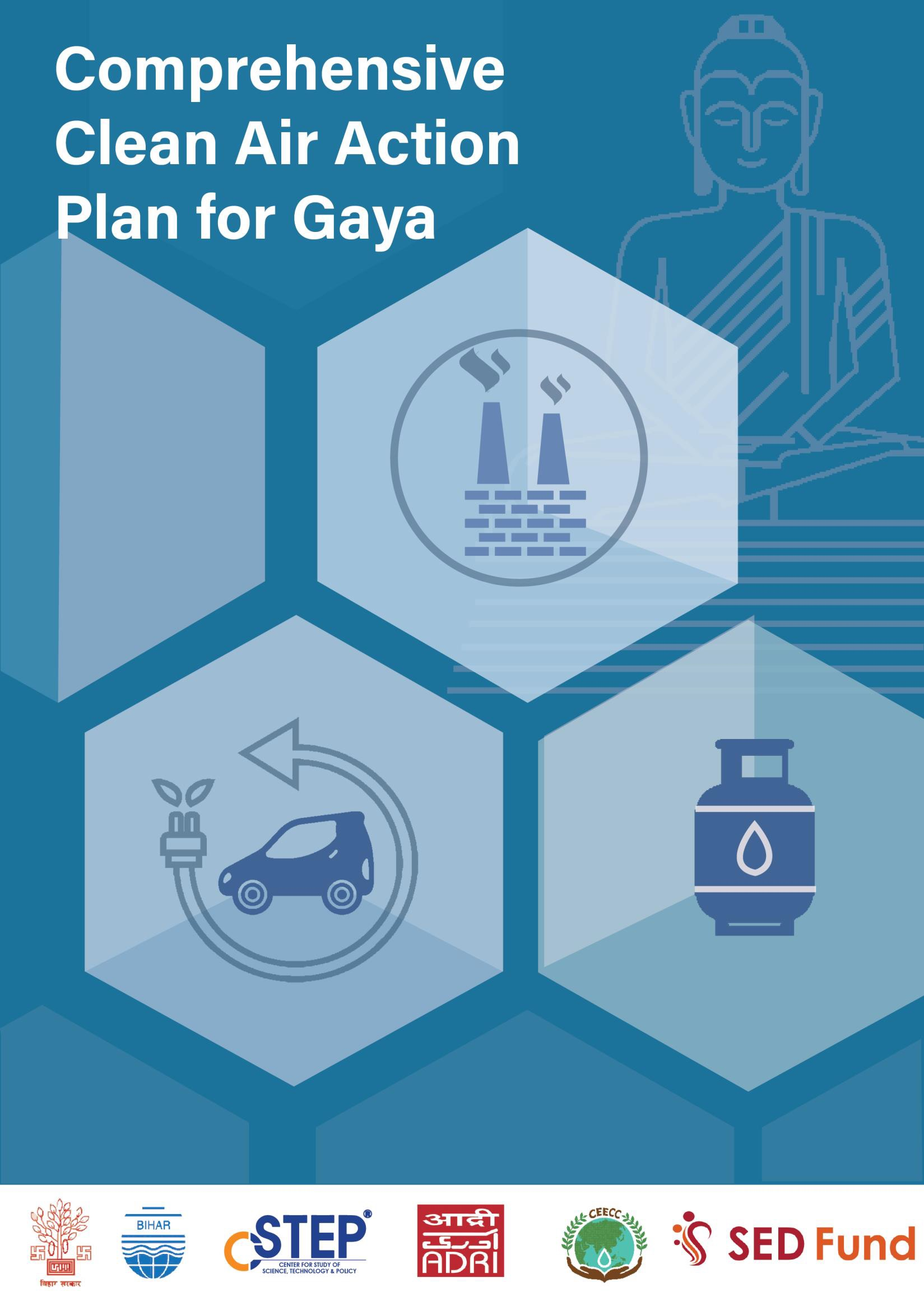 Comprehensive Clean Air Action Plan for Gaya