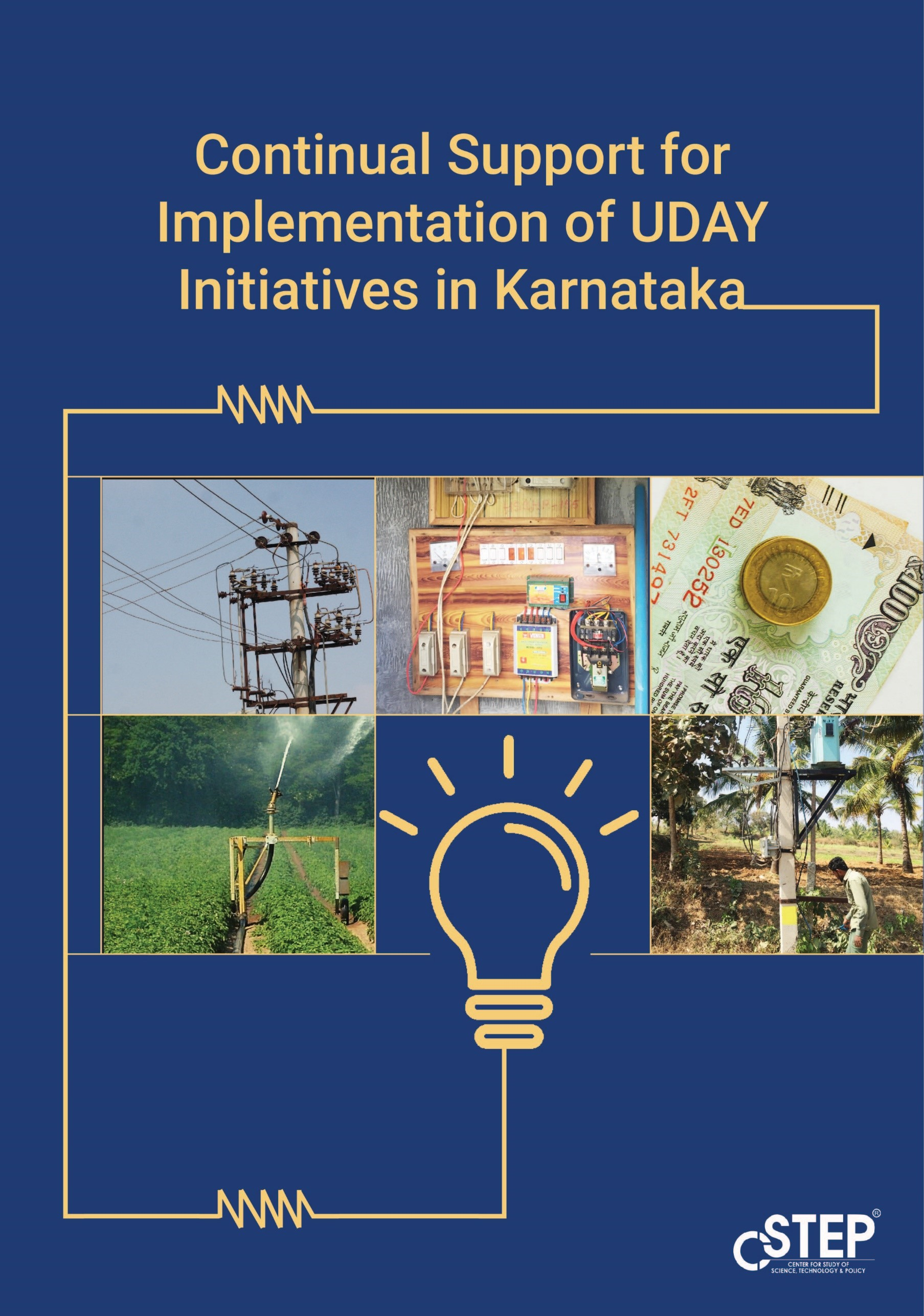 Continual Support for Implementation of UDAY Initiatives in Karnataka